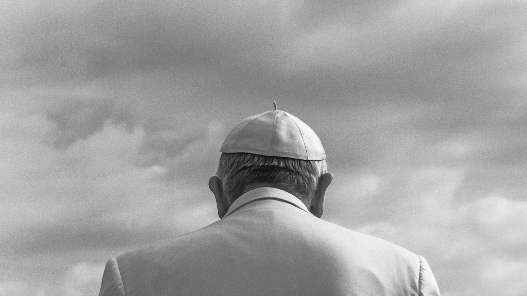 missa secunda pontificalis